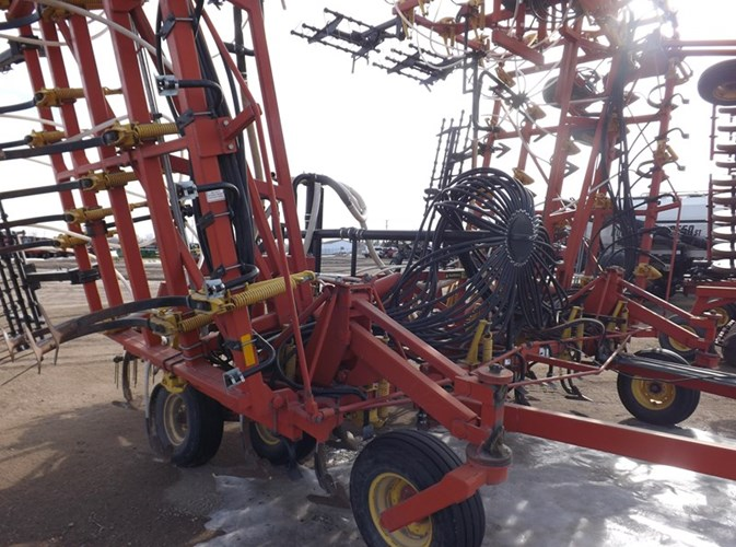 Bourgault 8800 Air Drill For Sale