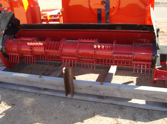 Case IH RD8C Attachments For Sale