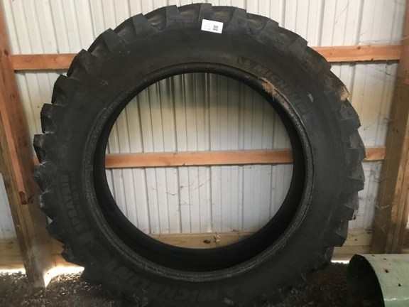 Michelin VF380/90R46 Wheels and Tires For Sale