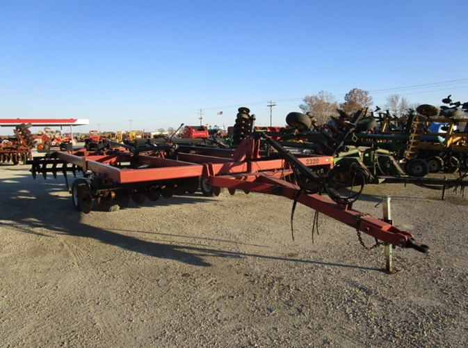 Landoll 2320 Rippers For Sale