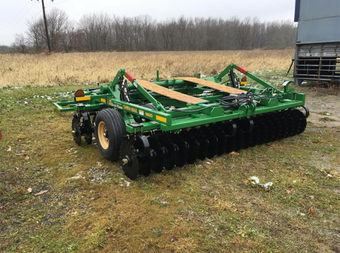 2018 Great Plains 1200TM Tillage For Sale