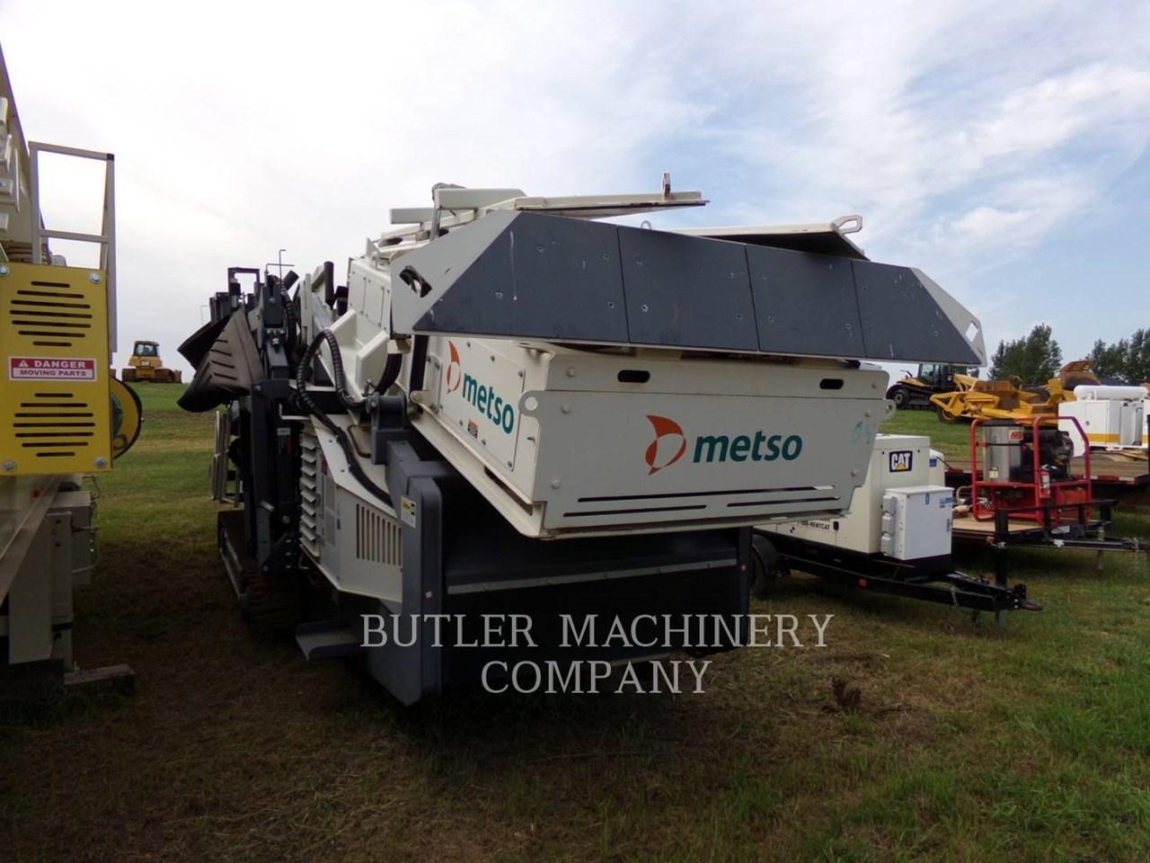 2011 Metso ST272 Image 3