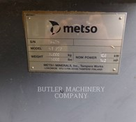 2011 Metso ST272 Thumbnail 6
