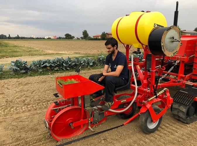 2019 Checchi & Magli UNIFOX 1 ROW  Planter For Sale