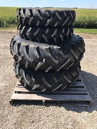 Titan 16.9x28 Wheels and Tires For Sale
