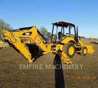 2018 Caterpillar 416F2 HRC Thumbnail 2