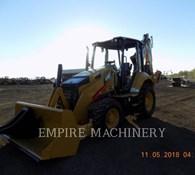2018 Caterpillar 416F2 HRC Thumbnail 4