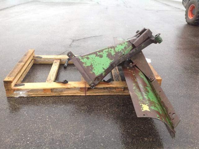 John Deere 3PT Blade Rear-3 Point Hitch For Sale