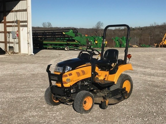 2010 Cub Cadet SC2400 Tractor For Sale
