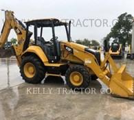 2018 Caterpillar 415F2ST Thumbnail 2