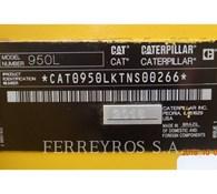 2016 Caterpillar 950L Thumbnail 5