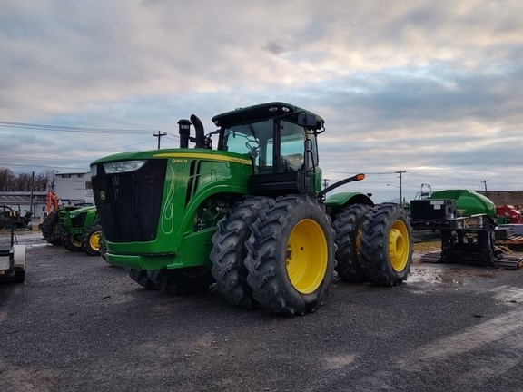 2014 John Deere 9360R Tractor For Sale