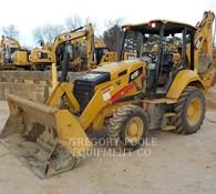 2015 Caterpillar 415F2 Thumbnail 1