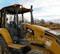 2015 Caterpillar 415F2 Thumbnail 4