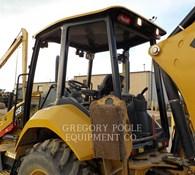 2015 Caterpillar 415F2 Thumbnail 8