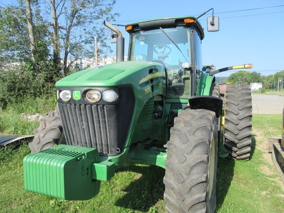 2009 John Deere 7930 Tractor - Row Crop For Sale