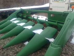 Combine Header-Corn For Sale 2013 John Deere 606C