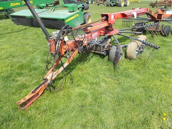 Vicon 713 Rake Hay Rake For Sale
