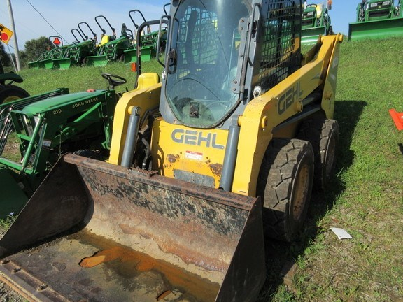 2014 Gehl R220 Skid Steer For Sale