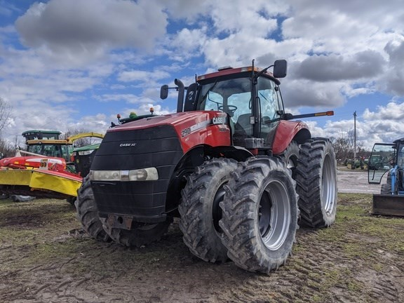 2014 Case IH Magnum 290 Tractor - Row Crop For Sale