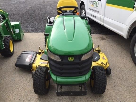2011 John Deere X540 Lawn Mower For Sale