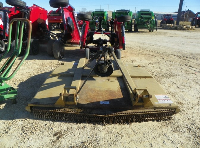 2013 Land Pride RCR2584 Rotary Cutter For Sale
