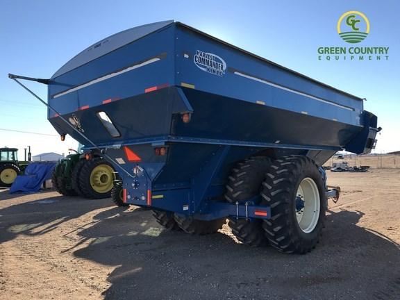 2010 Kinze 1050 Grain Cart For Sale