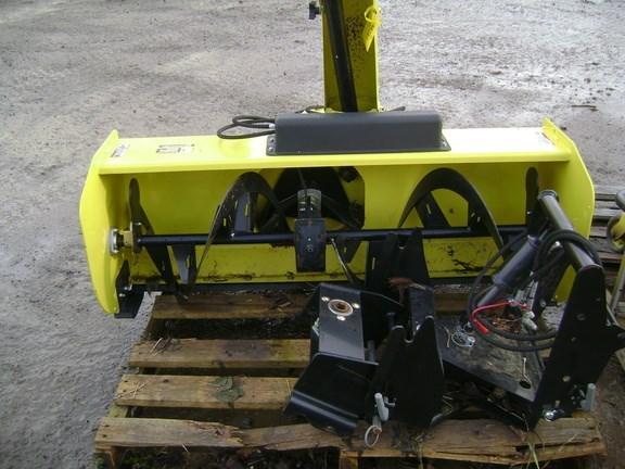 2016 John Deere 54 Snow Blower For Sale