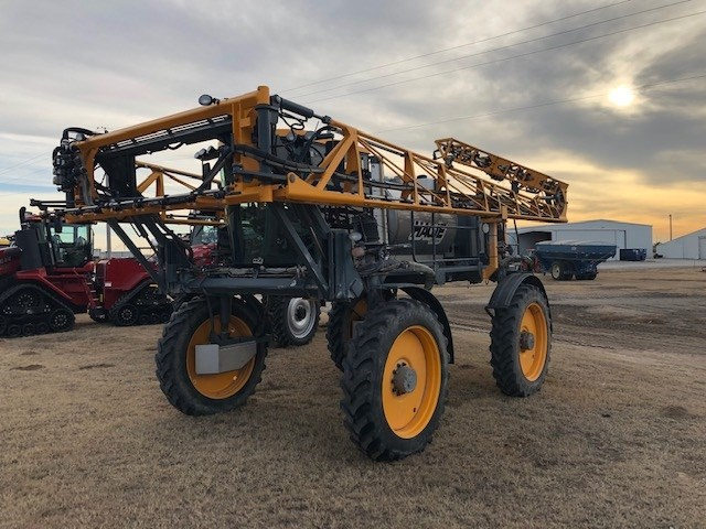 2012 Hagie STS10 Sprayer-Self Propelled For Sale