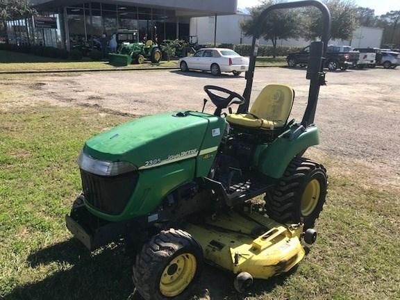 2010 John Deere 2305 Tractor For Sale