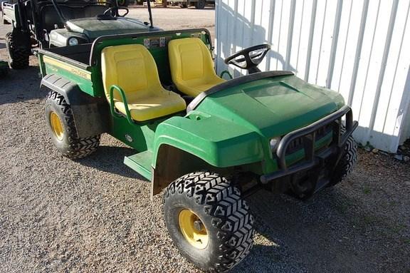 2010 John Deere TS Utility Vehicle For Sale