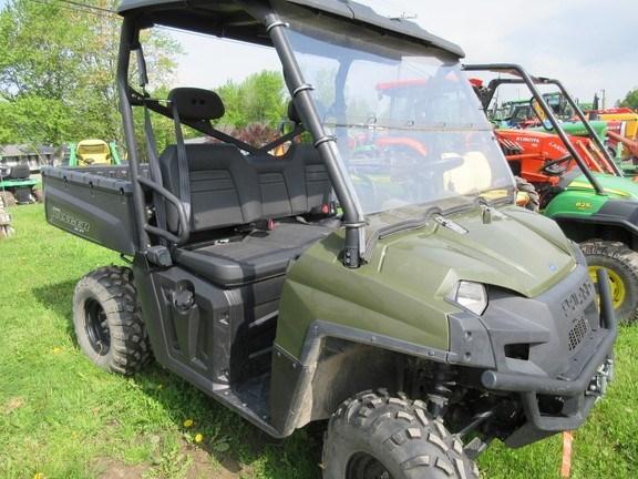 2010 Polaris Ranger XP 800 ATV For Sale