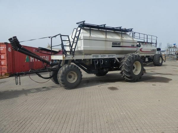 1999 Bourgault 5440 Image 2