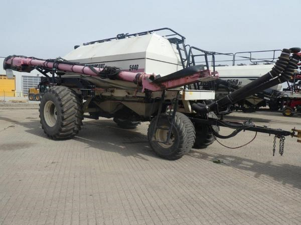 1999 Bourgault 5440 Image 5