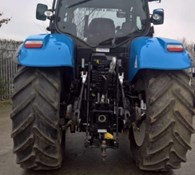 2015 New Holland T7.200 T4A AUTO COMMAND S/WINDER Thumbnail 5