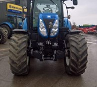 2015 New Holland T7.200 T4A AUTO COMMAND S/WINDER Thumbnail 6