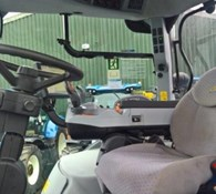 2015 New Holland T7.200 T4A AUTO COMMAND S/WINDER Thumbnail 7
