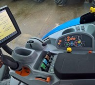 2015 New Holland T7.200 T4A AUTO COMMAND S/WINDER Thumbnail 8
