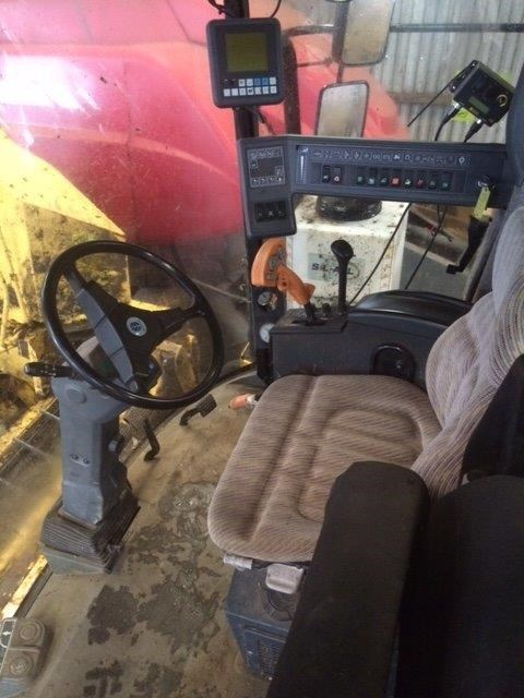 2006 New Holland FX60 4WD SPFH Image 7