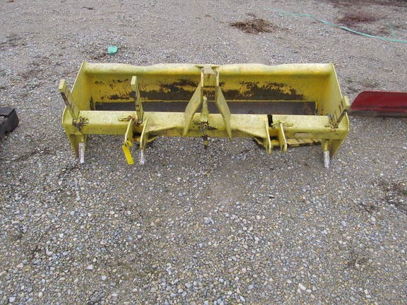 1995 Tufline 6 Tractor Blades For Sale