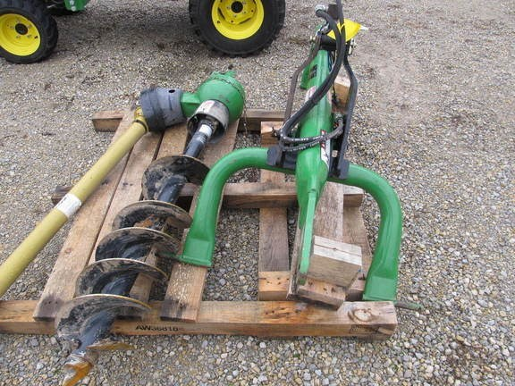 2006 Frontier PHD200 Post Hole Digger For Sale