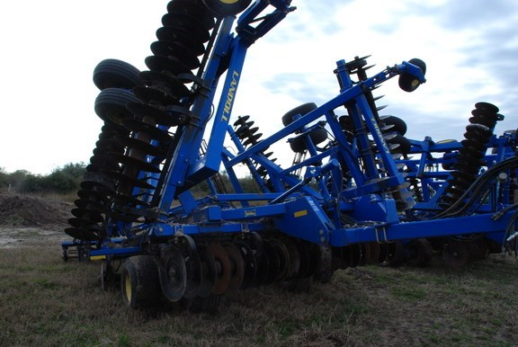 2013 Landoll 7431-33 Vertical Tillage For Sale