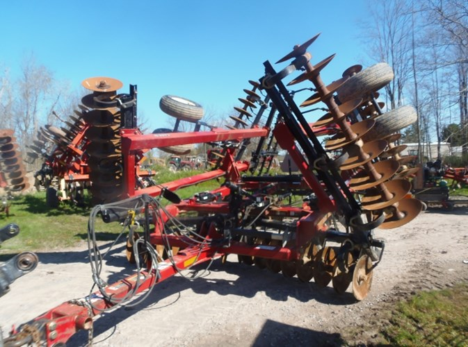 2013 Case IH RMX340 Tillage For Sale