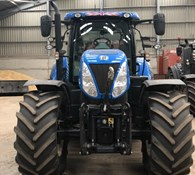 2015 New Holland T7.270 AUTO COMMAND S/WINDER Thumbnail 3