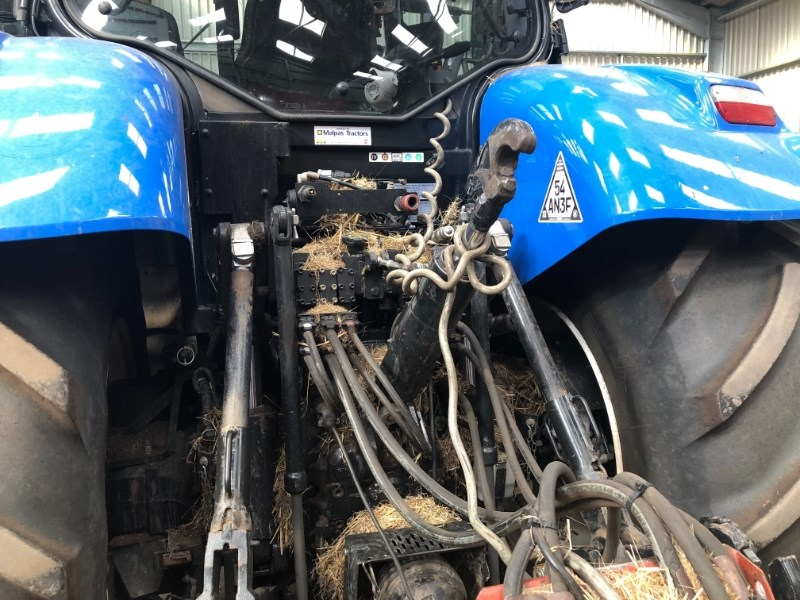 2015 New Holland T7.270 AUTO COMMAND S/WINDER Image 6