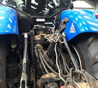 2015 New Holland T7.270 AUTO COMMAND S/WINDER Thumbnail 6