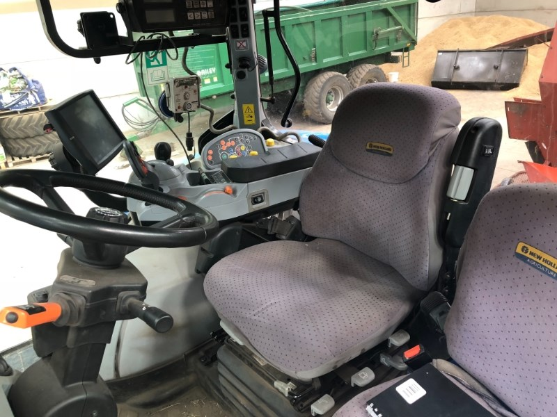2015 New Holland T7.270 AUTO COMMAND S/WINDER Image 7