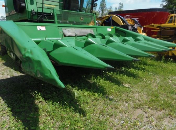 John Deere 643A Header-Corn For Sale
