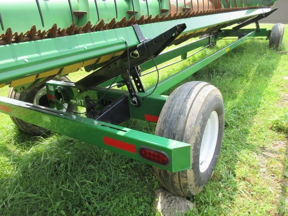 2014 Unverferth HT-30 Header Trailer For Sale