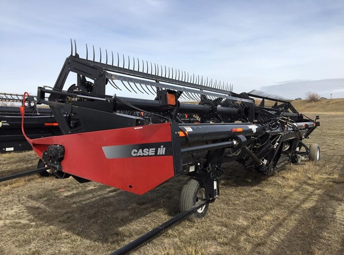 2006 Case IH 2042  36' Header For Sale